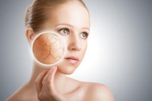 отбеливающие маска для сухой кожи лица в домашних условиях