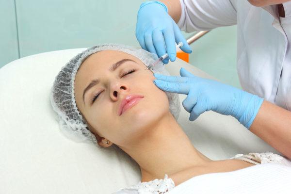 Мезотерапия лица пермь