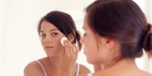 Протирать лицо хлоргексидином после чистки лица 23