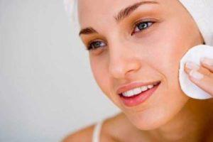 Протирать лицо хлоргексидином после чистки лица 17
