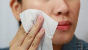 Протирать лицо хлоргексидином после чистки лица 22